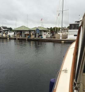Georgetown Marina