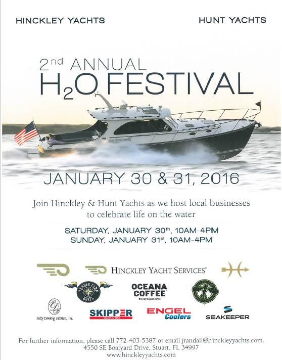 H2O Flyer 2016